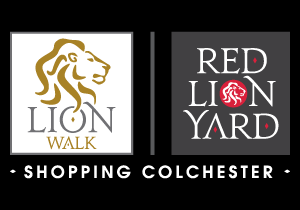Lion Walk / Red Lion Yard